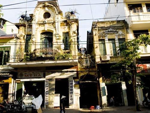 Giãn dân phố cổ, dân lo thiếu tiền mua nhà - 1