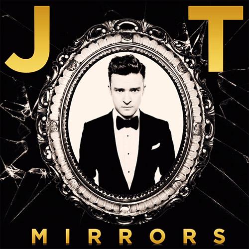 Justin Timberlake thống trị đề cử MTV - 1