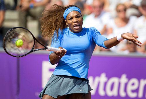 Serena - Lino: Thế thượng phong (TK Bastad) - 1