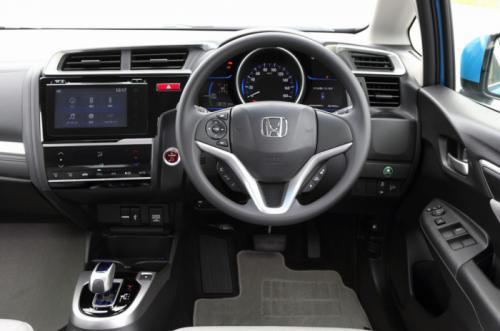 Honda Fit 2014 chỉ chạy 2,7 lít/100km - 15