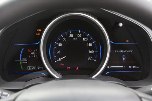 Honda Fit 2014 chỉ chạy 2,7 lít/100km - 9
