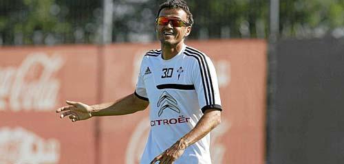 Luis Enrique sẽ dẫn dắt Barca - 1
