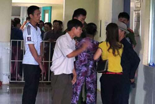 3 trẻ chết sau tiêm: Hồi hộp chờ nguyên nhân - 1