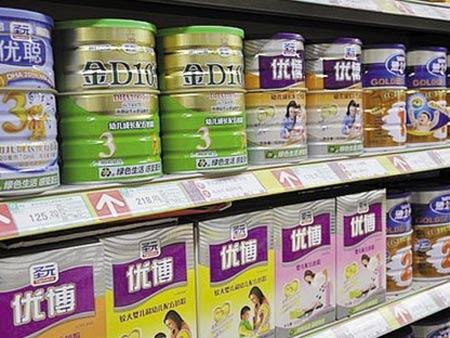 TQ: Bột gạo trẻ em chứa chất gây ung thư - 1