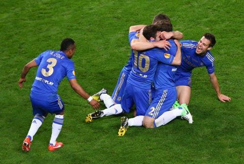 Đánh giá sức mạnh của Chelsea-Mourinho - 1