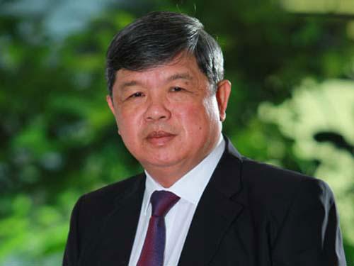 TGĐ Vietcombank làm Phó Thống đốc NHNN - 1