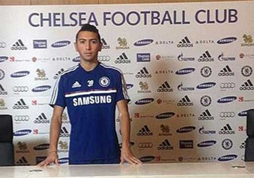 Chelsea đón tân binh 18 tuổi - 1