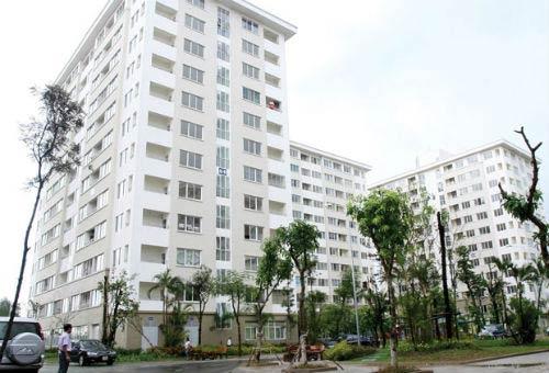 Người mua lùng sục căn hộ 500 triệu đồng - 1