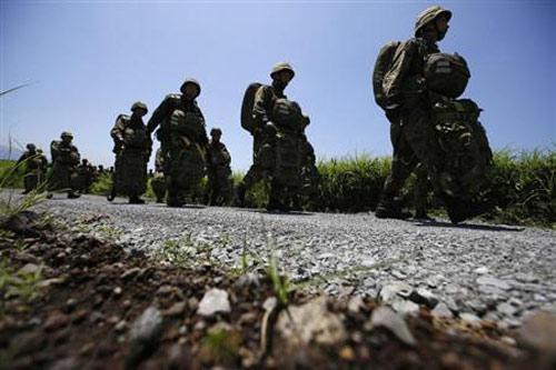 """TQ lo ngại """"đòn tấn công phủ đầu"""" của Nhật - 1"""