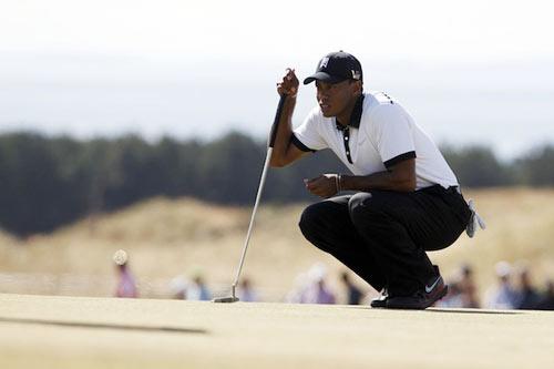 Golf - Tiger Woods sẽ chơi tại Firestone - 1