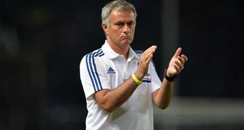 Chelsea-Mourinho: Cỗ máy đang vào guồng - 1