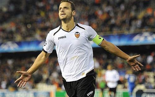 HOT: PSG tranh Monaco vụ Nani - 1