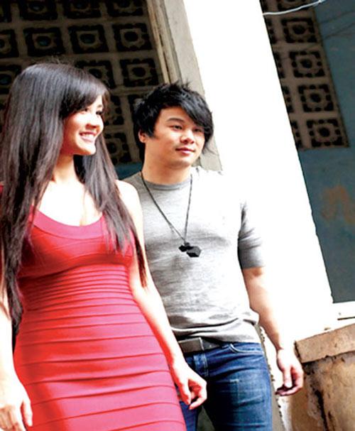 Thanh Bùi muốn lấy vợ giống Hồng Nhung - 1