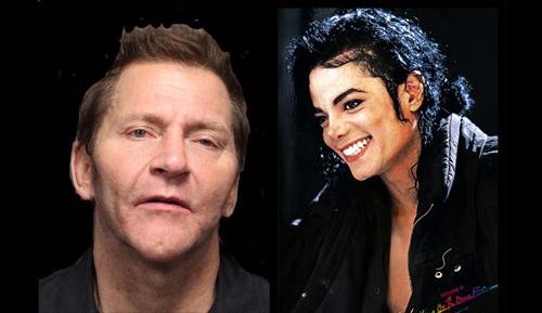 Lộ tình đồng tính của Micheal Jackson - 1