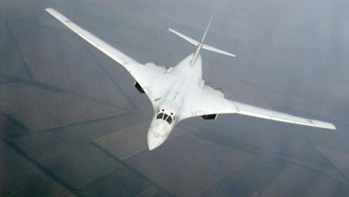 Nga chi hơn 100 triệu USD nâng cấp Tu-160 - 1