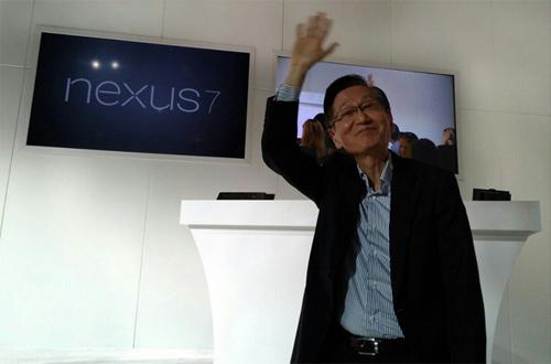 Nexus 7 phiên bản mới có gì đặc biệt - 1