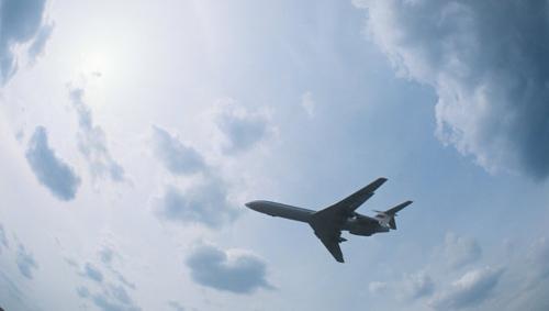 Máy bay Nga bắt đầu giám sát trên bầu trời Mỹ - 1