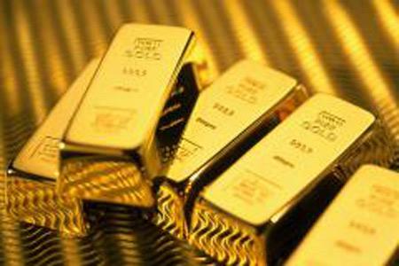 Dự đoán giá vàng tuần này sẽ tăng - 1