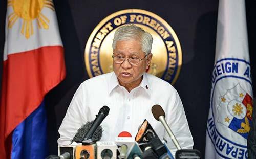 """Mỹ """"đổ"""" thêm tiền giúp Philippines phòng TQ - 1"""