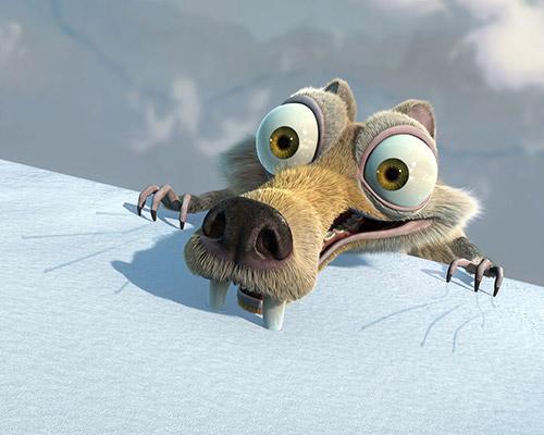 Trailer phim: Ice Age: The Meltdown - 1