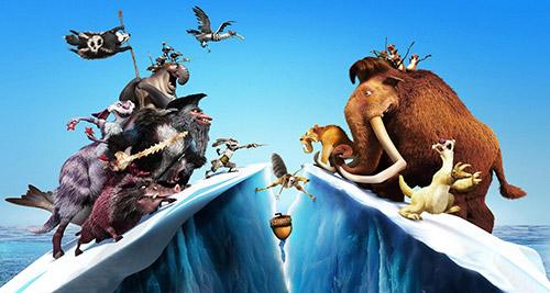 Trailer phim: Ice Age: Continental Drift - 1