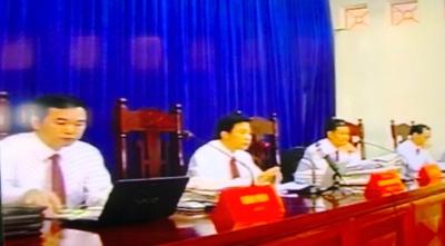 Cựu Phó Chủ tịch Tiên Lãng được hưởng án treo - 1