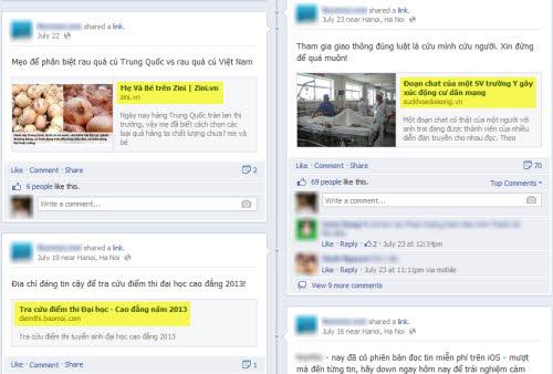 """""""Nóng"""" quy định xử phạt admin diễn đàn, Facebooker - 1"""