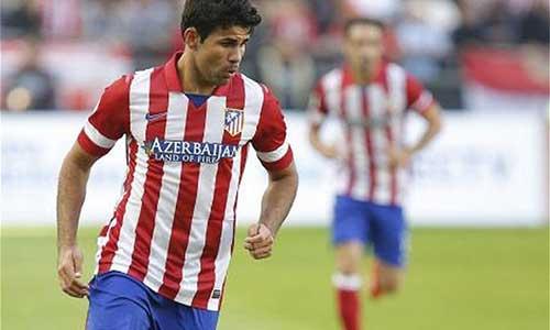 Liverpool nhắm Diego Costa thay Suarez - 1