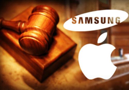 Cuộc chiến Samsung v.s Apple: Sắp đến hồi kết - 1