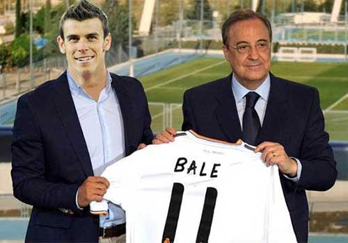Nếu Bale đến Real, ai sẽ phải ra đi? - 1