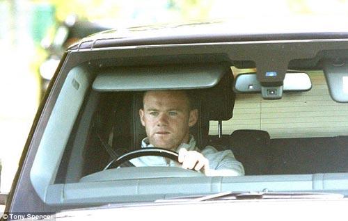 Vụ Rooney: Đi hay ở tùy fan MU - 1
