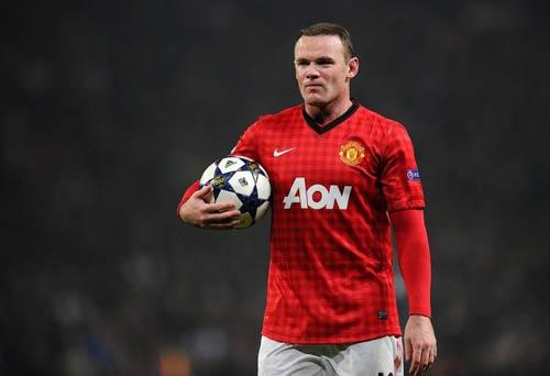 """Chelsea nâng """"đòn tấn công"""" vụ Rooney - 1"""