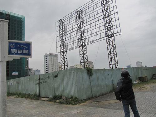 Thủ tướng đồng ý kết luận sai phạm ở Đà Nẵng - 1