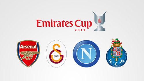 """Arsenal – Napoli: Thước đo """"Pháo thủ"""" - 1"""