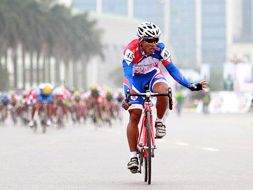 Tay đua Trường Tài phủ nhận dùng doping - 1