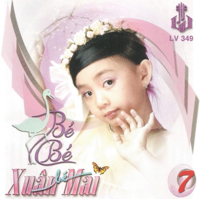 Xuân Mai tên thật là Trương Hoàng Xuân Mai sinh ngày 5/1/1995