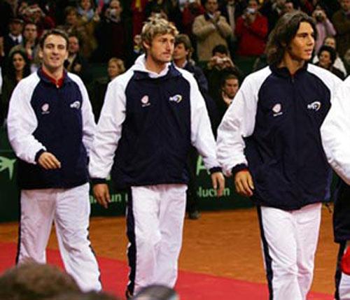 Nadal: Trái tim dũng cảm (Kỳ 36) - 1