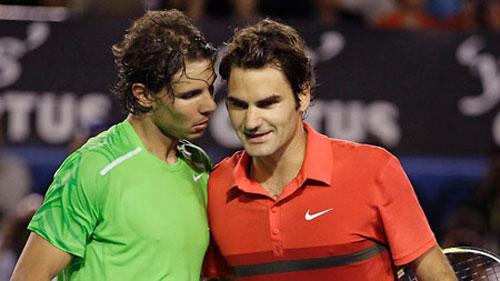 SỐC: Nadal và Federer bị tố dùng doping - 1