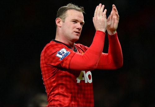 Rooney trở lại, MU hạ Betis 3-0 - 1