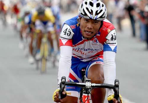 Vụ doping xe đạp VN: Đừng đùn đẩy trách nhiệm! - 1