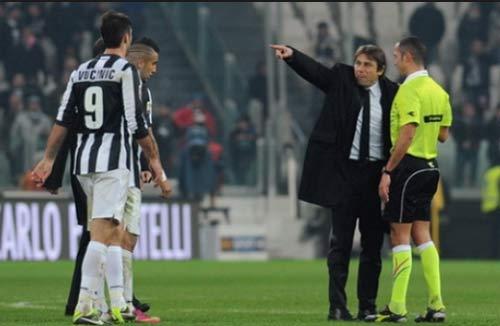 LA Galaxy - Juventus: Bẽ mặt Bianconeri - 1