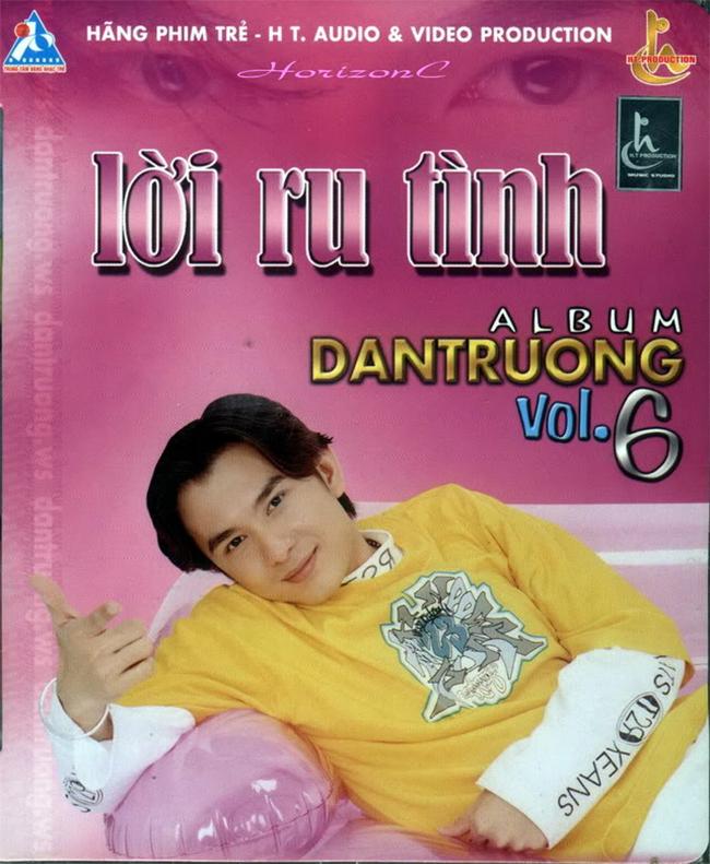 Đầu những năm 2000 anh là cái tên gây sốt nhạc Việt với hàng loạt các bản hit