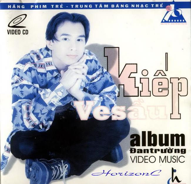Tính đến nay gia tài âm nhạc của anh có khoảng 30 CD riêng, nhiều CD tổng hợp