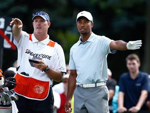 Golf–Tiger Woods tung hoành ở Firestone - 1