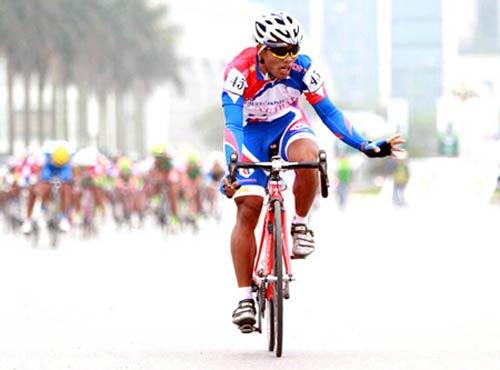 Nhiều sao Thể thao Việt Nam dính doping - 1