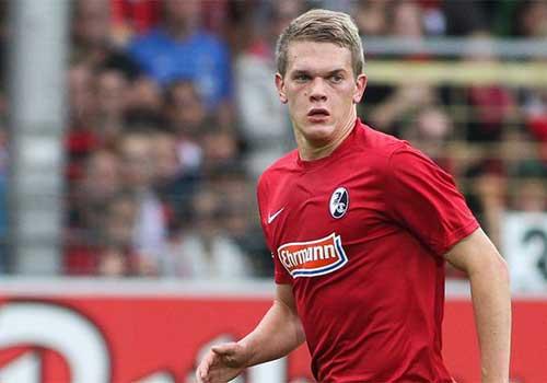 HOT: Arsenal muốn có sao trẻ của Freiburg - 1