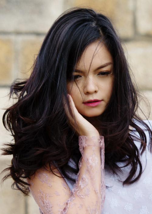 Phạm Quỳnh Anh trở lại với single mới - 1
