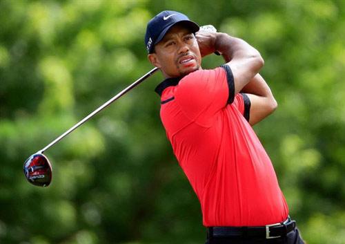 Tiger Woods có danh hiệu PGA Tour thứ 79 - 1