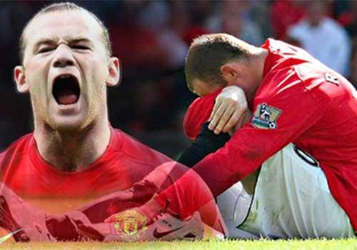 Dính chấn thương, Rooney lỡ trận gặp AIK - 1