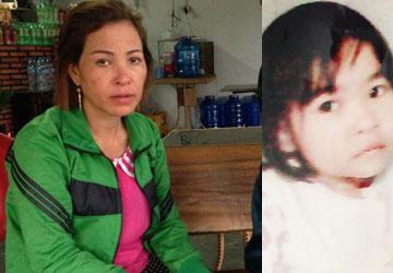 Giải cứu bé gái ba tuổi bị bắt cóc - 1